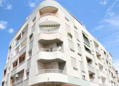 Apartments in La Mate (Costa Blanca), buy cheap - 85 000 [66938] 9