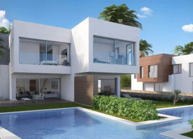 Townhouse in Moraira ID:66937