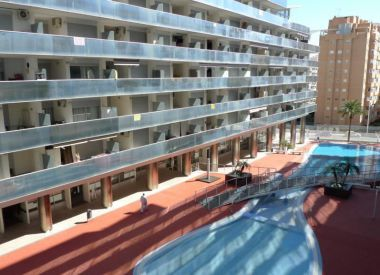 Apartments in Benidorm ID:66945