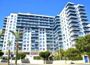 Apartments in Benidorm ID:66946