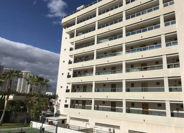 Apartments in Benidorm ID:66943