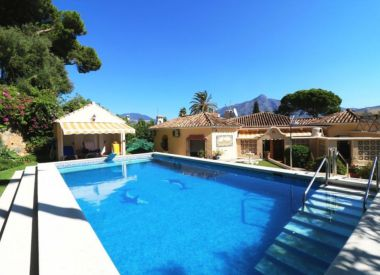 House in Marbella ID:66955