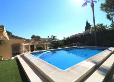 House in Marbella (Costa del Sol), buy cheap - 1 640 000 [66955] 2