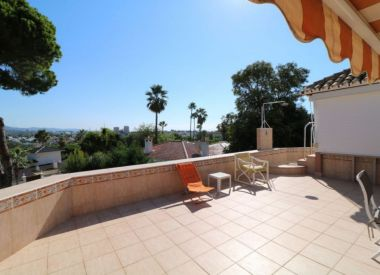 House in Marbella (Costa del Sol), buy cheap - 1 640 000 [66955] 5