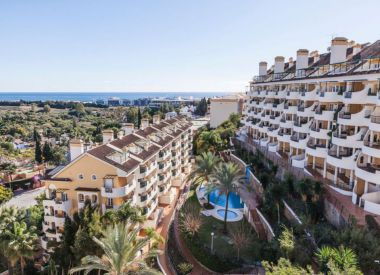 Apartments in Marbella (Costa del Sol), buy cheap - 279 000 [66957] 1