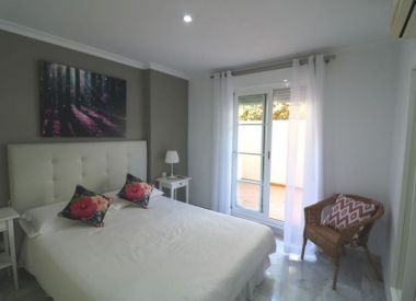 Apartments in Marbella (Costa del Sol), buy cheap - 279 000 [66957] 10