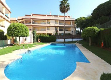 Apartments in Marbella ID:66954