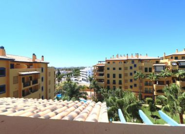 Apartments in Marbella ID:66953