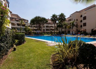 Apartments in Marbella ID:66960