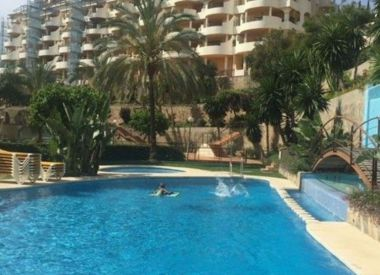 Apartments in Marbella (Costa del Sol), buy cheap - 365 000 [66961] 1