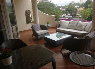 Apartments in Marbella (Costa del Sol), buy cheap - 365 000 [66961] 7