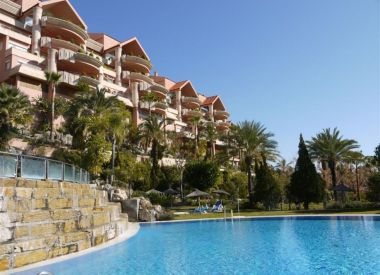 Apartments in Marbella ID:66962