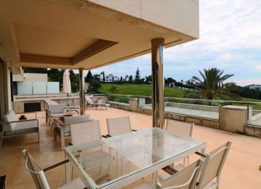 Apartments in Marbella ID:66959