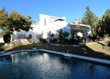 House in Marbella ID:66958