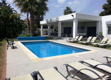Villa in Marbella (Costa del Sol), buy cheap - 1 350 000 [66963] 1