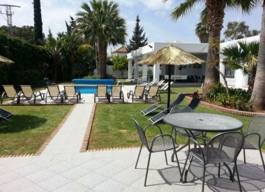 Villa in Marbella (Costa del Sol), buy cheap - 1 350 000 [66963] 2