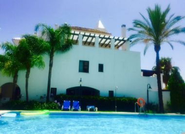 Apartments in Marbella ID:66968