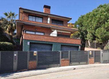 Townhouse in Barcelona ID:66977