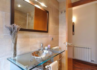 Townhouse in Barcelona (Catalonia), buy cheap - 495 000 [66977] 10