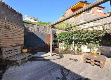 Townhouse in Barcelona (Catalonia), buy cheap - 495 000 [66977] 2