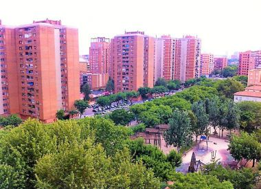 Apartments in Valencia (Costa Blanca), buy cheap - 113 000 [67017] 1