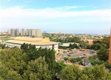 Apartments in Valencia (Costa Blanca), buy cheap - 113 000 [67017] 10