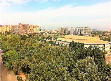 Apartments in Valencia (Costa Blanca), buy cheap - 113 000 [67017] 3