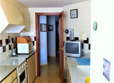 Apartments in Valencia (Costa Blanca), buy cheap - 113 000 [67017] 4