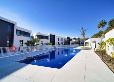 Apartments in Marbella ID:67068