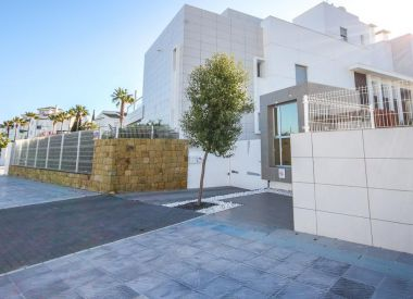 Townhouse in Marbella (Costa del Sol), buy cheap - 1 150 000 [67069] 1