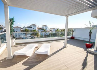 Townhouse in Marbella (Costa del Sol), buy cheap - 1 150 000 [67069] 8