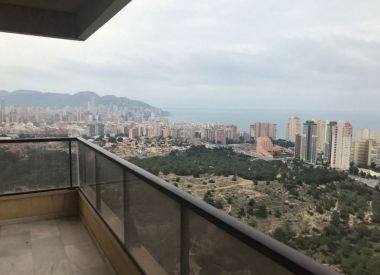 Apartments in Benidorm ID:67082