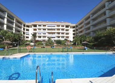 Apartments in Marbella ID:67080