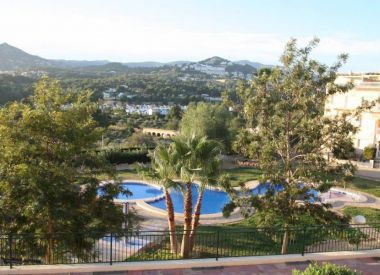Apartments in Calpe (Costa Blanca), buy cheap - 139 000 [67473] 1