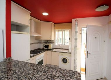 Apartments in Calpe (Costa Blanca), buy cheap - 139 000 [67473] 10