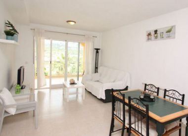 Apartments in Calpe (Costa Blanca), buy cheap - 139 000 [67473] 2