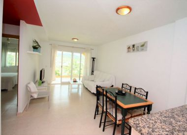 Apartments in Calpe (Costa Blanca), buy cheap - 139 000 [67473] 7
