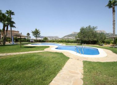 Apartments in Calpe (Costa Blanca), buy cheap - 139 000 [67473] 8
