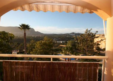 Apartments in Calpe (Costa Blanca), buy cheap - 139 000 [67473] 9