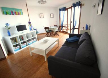 Apartments in Calpe (Costa Blanca), buy cheap - 106 000 [67470] 1