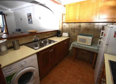 Apartments in Calpe (Costa Blanca), buy cheap - 106 000 [67470] 5