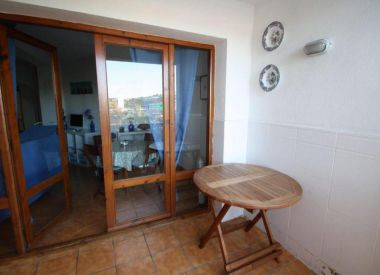 Apartments in Calpe (Costa Blanca), buy cheap - 106 000 [67470] 8