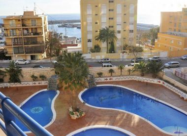 Apartments in Calpe (Costa Blanca), buy cheap - 245 000 [67469] 1
