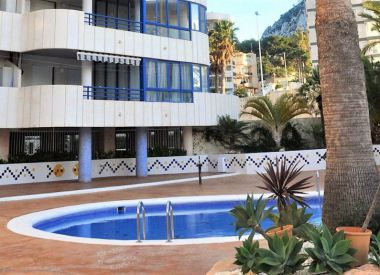 Apartments in Calpe (Costa Blanca), buy cheap - 245 000 [67469] 10