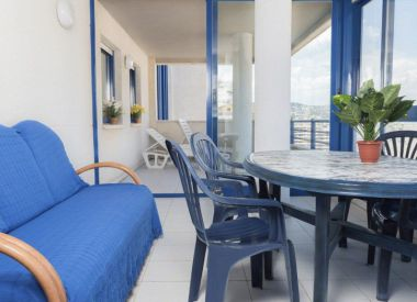 Apartments in Calpe (Costa Blanca), buy cheap - 245 000 [67469] 2