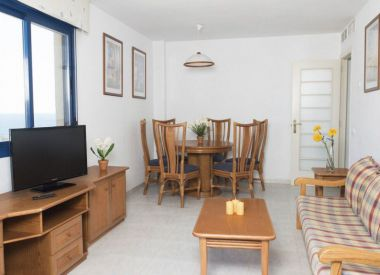 Apartments in Calpe (Costa Blanca), buy cheap - 245 000 [67469] 3