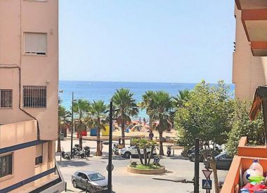 Apartments in Calpe (Costa Blanca), buy cheap - 149 000 [67145] 1