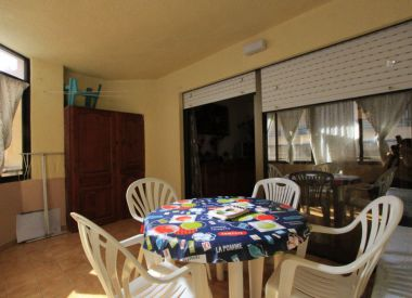 Apartments in Calpe (Costa Blanca), buy cheap - 149 000 [67145] 2