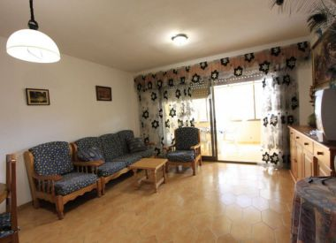 Apartments in Calpe (Costa Blanca), buy cheap - 149 000 [67145] 3