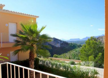 Apartments in Benitachell (Costa Blanca), buy cheap - 169 991 [67135] 10